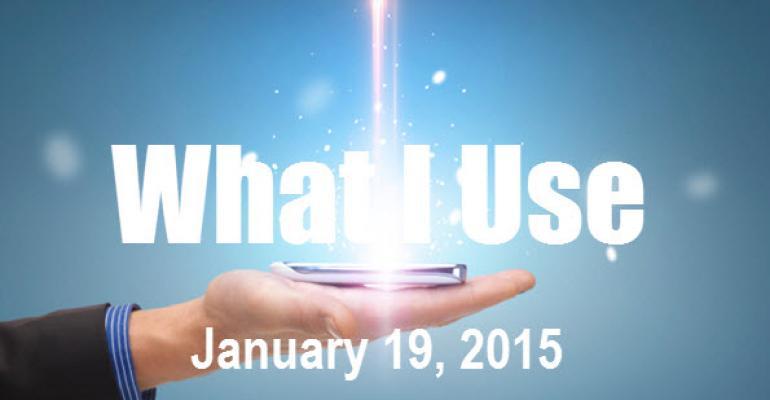 The Smartphone I Use (Rod Trent): January 19, 2015