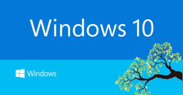 Microsoft Describes New Business Servicing Branches for Updating Windows 10