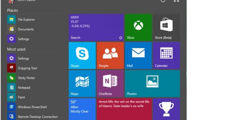 The New Windows 10 Features You Need to Know About