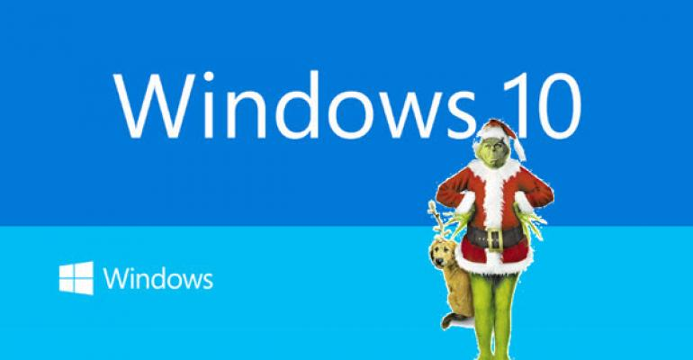 Next Windows 10 PC Build Possibly Due in Late February, Early March?