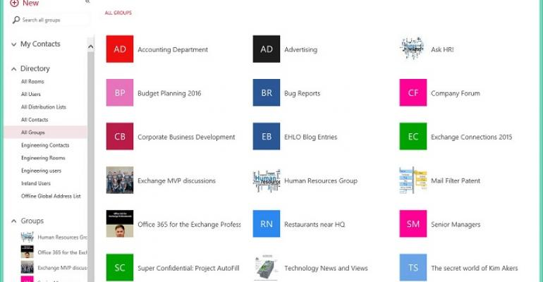 How Office 365 Groups could be so much better - and probably will be in the future