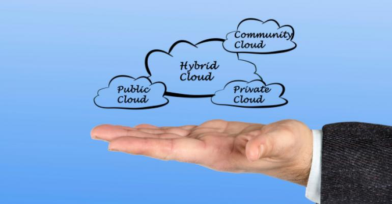 Finding Common Ground in the Hybrid Cloud