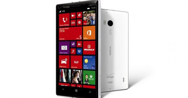 Today: Lumia Icon to Skip Cyan Update Altogether, Go Straight to Denim