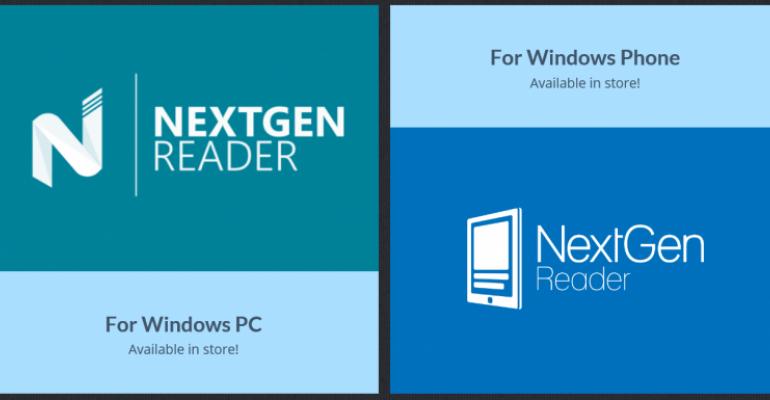 Windows Apps Weekly for 22 February 2015 – Nextgen Reader