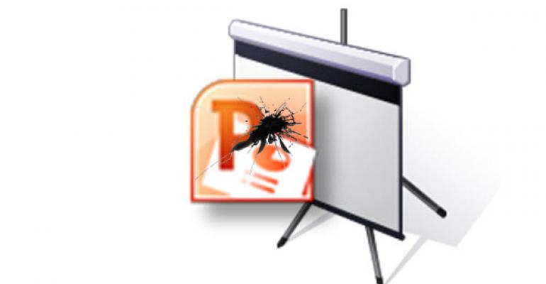 Patch Tuesday: Microsoft Removes KB2920732 that Breaks PowerPoint