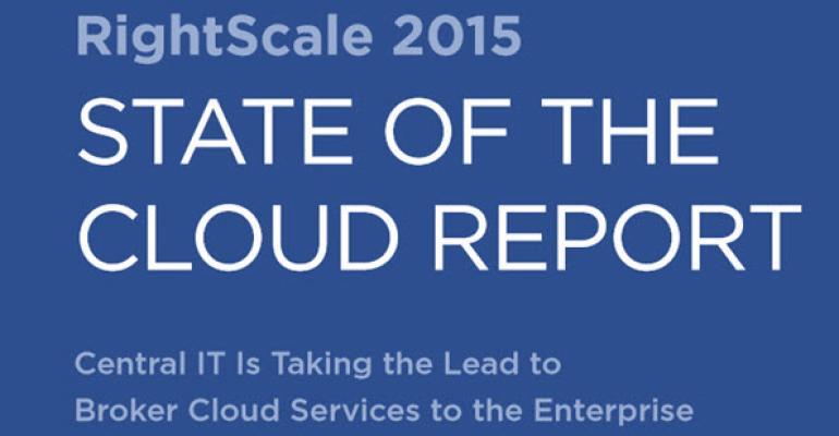 State of the Cloud's Real Story Isn't About Who is Winning