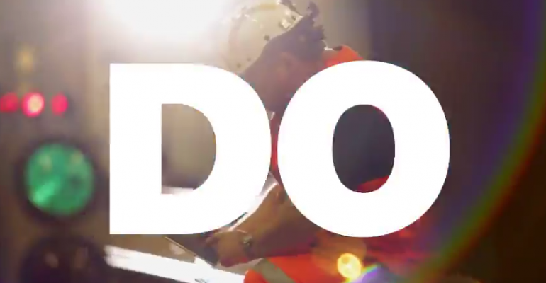 DO Great Things video released by Microsoft