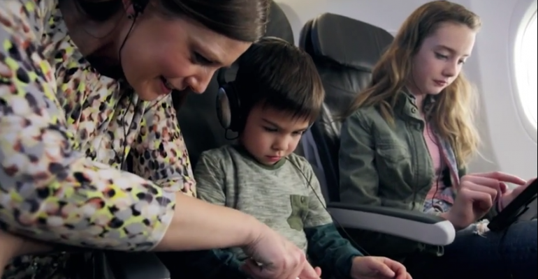 Alaska Airlines goes all in with Microsoft for inflight entertainment