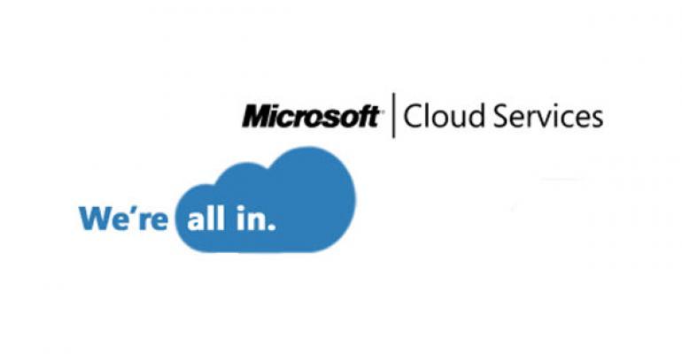 Microsoft Tops the List of MSP Portfolios