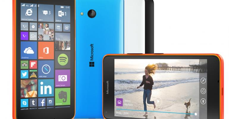 MWC 2015: AT&T announces they will carry the Lumia 640 & 640 XL in the US