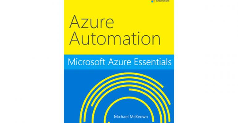 Free eBook on Azure Automation Available for Download