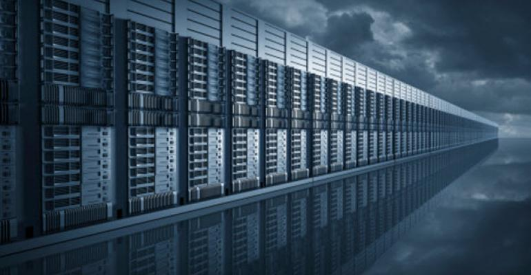 Trends in the Data Center White Paper