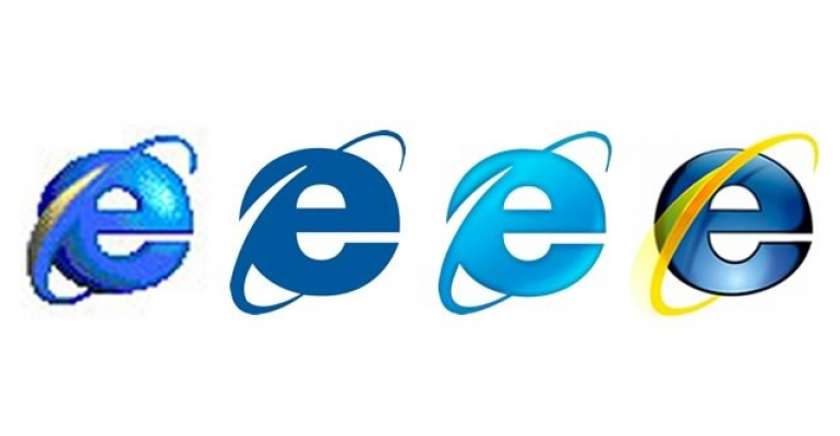 Fare Thee Well Internet Explorer