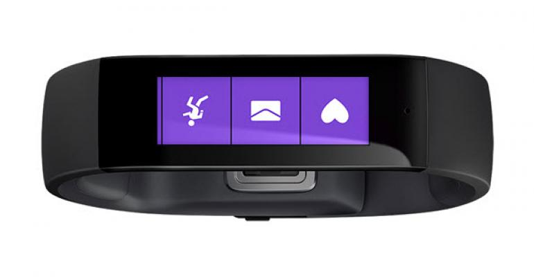 Microsoft Band Stock Coming in Extremely Limited Quantity (Update)