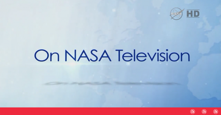 Windows Apps Weekly for 15 March 2015 – NASA TV Live