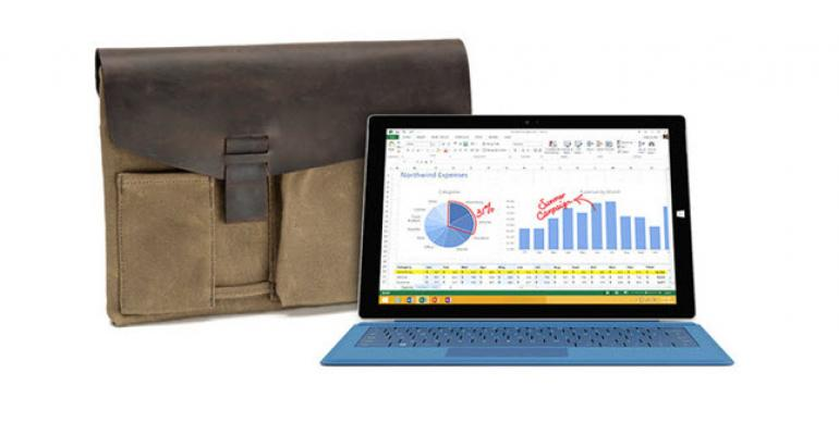 Product Review: Outback Solo for Surface Pro 3