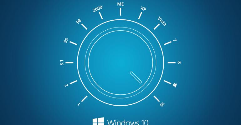Windows 10 Wallpaper while you wait for a new build