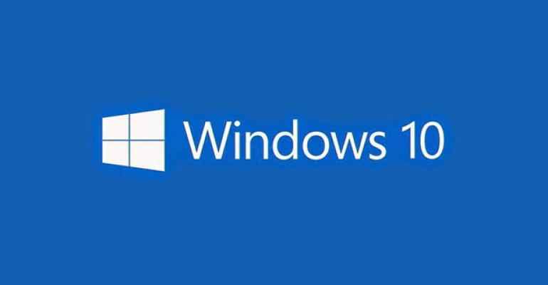 Patch Tuesday: Security Updates for Windows 10 Build 9926