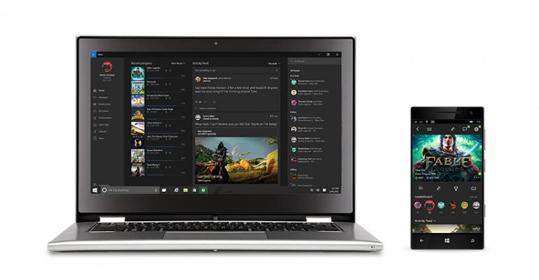 Windows 10: SharePoint, Business Apps Need Consumer Balance
