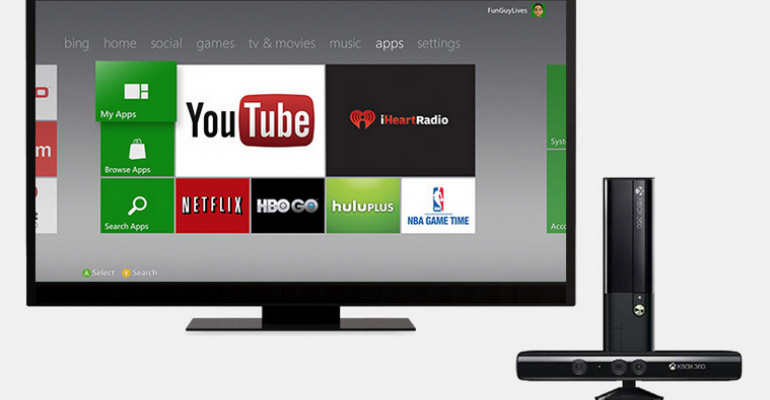 Microsoft kicking off new preview program for Xbox 360 consoles