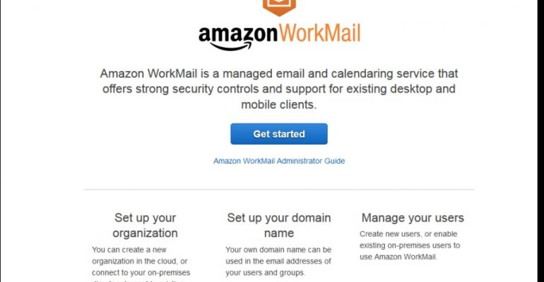 Four challenges facing Amazon WorkMail