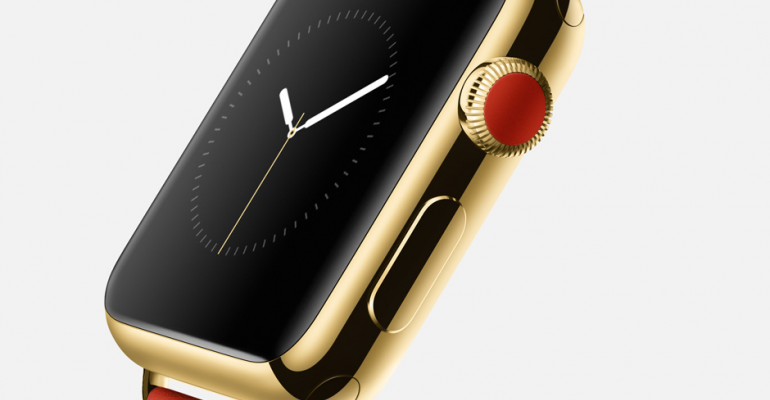 Apple Watch: The Review Edition