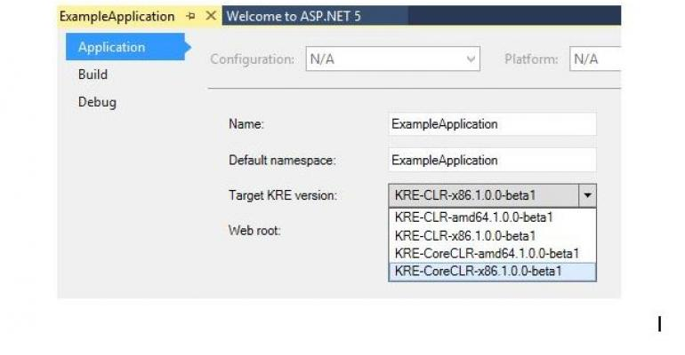 ASP.NET 5: Avoid Confusion and Catch the Vision