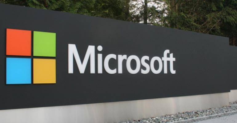 Windows 8.1 adoption and Microsoft app store trends