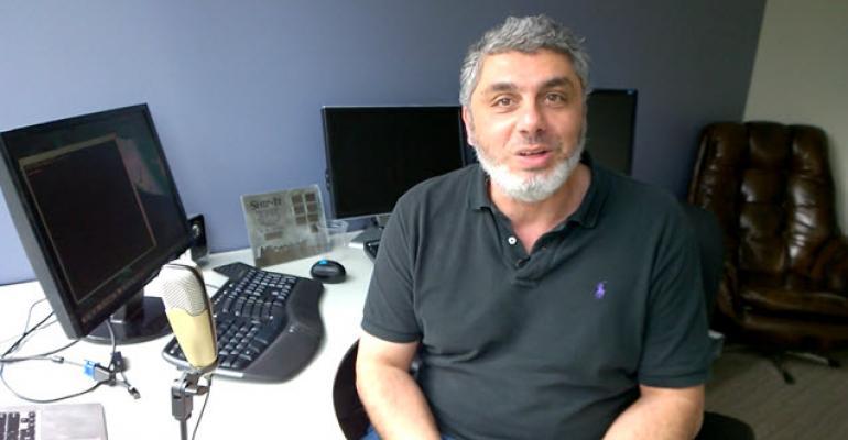 Curtain Call for Nano Server Reveal