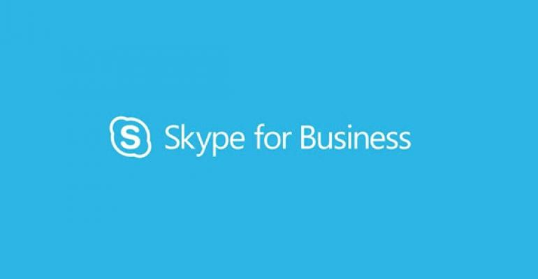 Skype for Business Rolls Out Today, Leaving Lync in its Wake