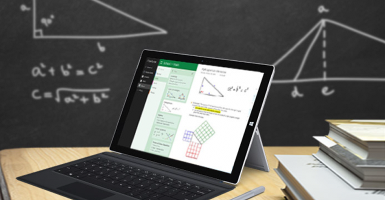 Surface 3 already being adopted in the education sector