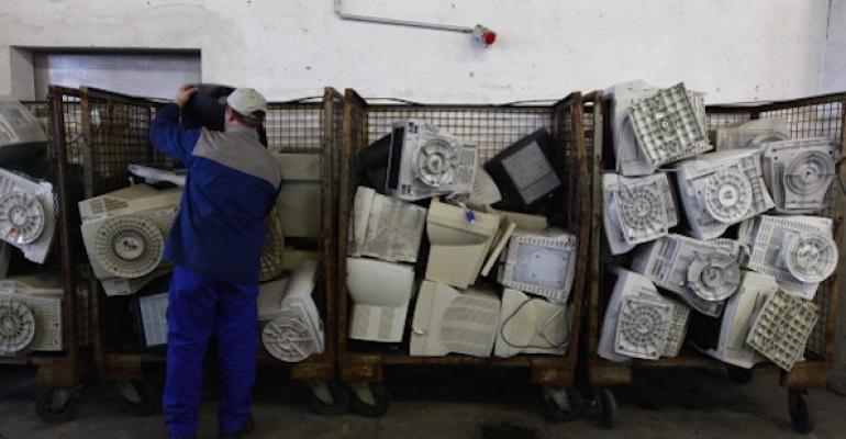 Best Practices for Repurposing Old Hardware