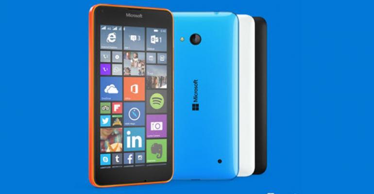 Product Review: Microsoft Lumia 640