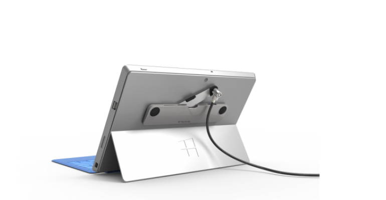 Product Review: Compulocks Universal Blade System for Surface 3 Series