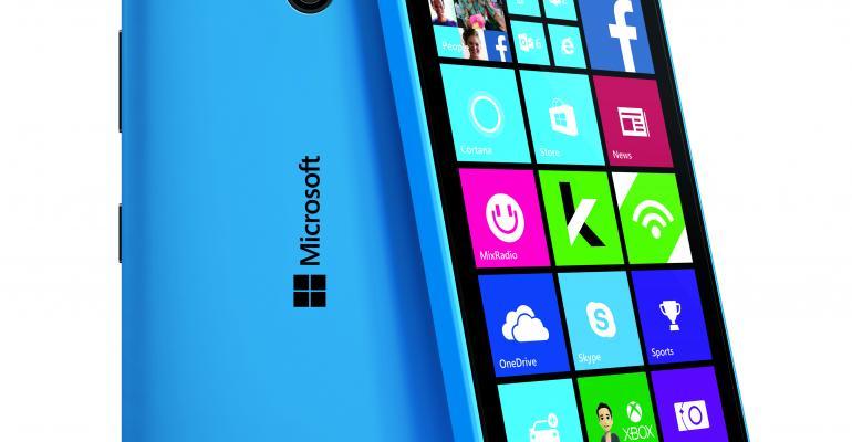 Microsoft Lumia 640 set to arrive in US