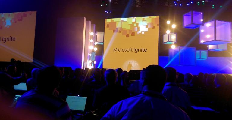 Microsoft Ignite: Day 1 sessions now available on-demand