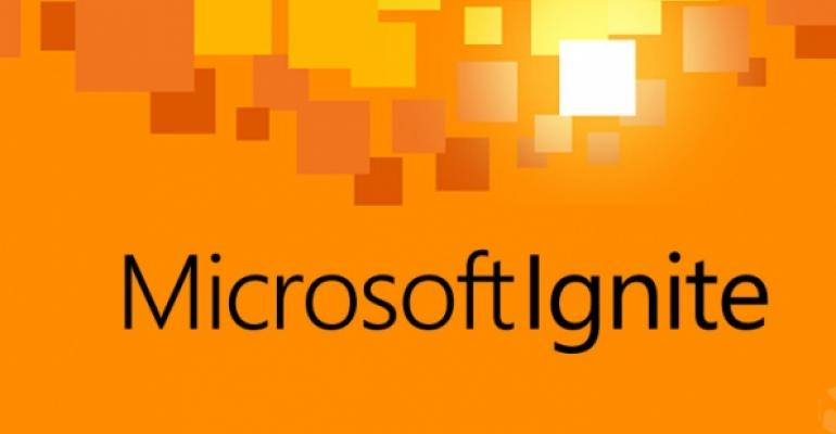 The Microsoft Ignite Keynote and the End of the DBA Role (as We Know It)