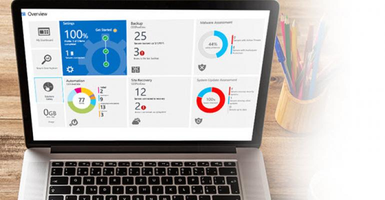 What's Included in Microsoft Operations Management Suite