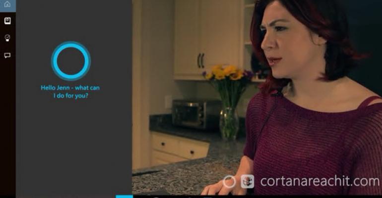 Lenovo Sweetens Its Windows 10 Offerings with Enhanced Cortana Integration
