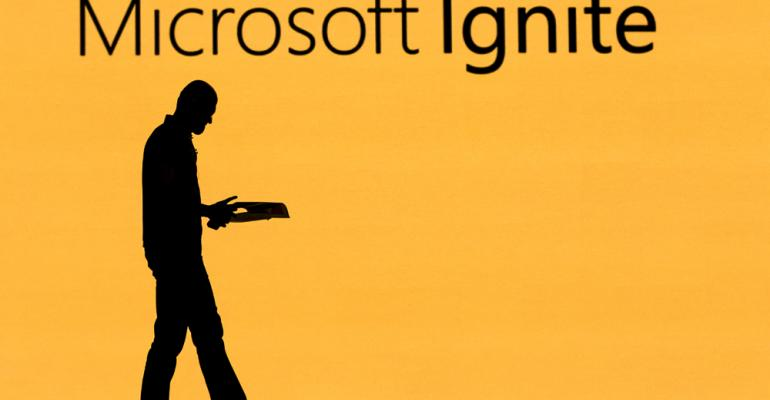 IT Innovators: Rounding up the News from Microsoft Ignite