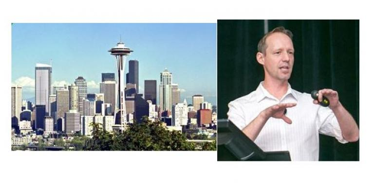 Microsoft's Bill Baer Will Give the SharePoint Fest Keynote