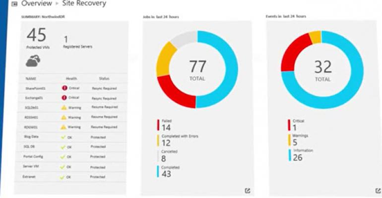 Connecting Your Servers and Workstations Directly to Microsoft Operations Management Suite