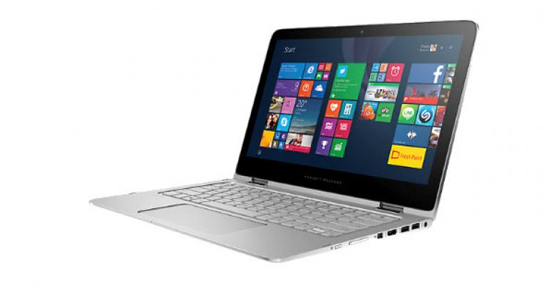 Product Review: HP Spectre x360
