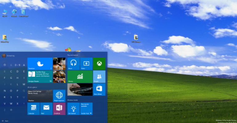 Short Takes Daily: What's going on in the world of Microsoft for Tuesday, May 26, 2015