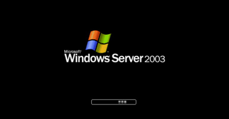 READER SURVEY: What are your plans for Windows Server 2003?