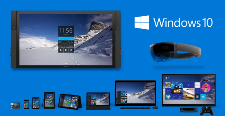 Daily download: What's going on in the world of Microsoft for Wednesday, May 13, 2015