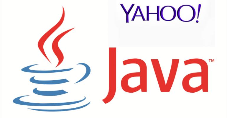 Oracle Java install drops Ask Toolbar but picks up Yahoo!