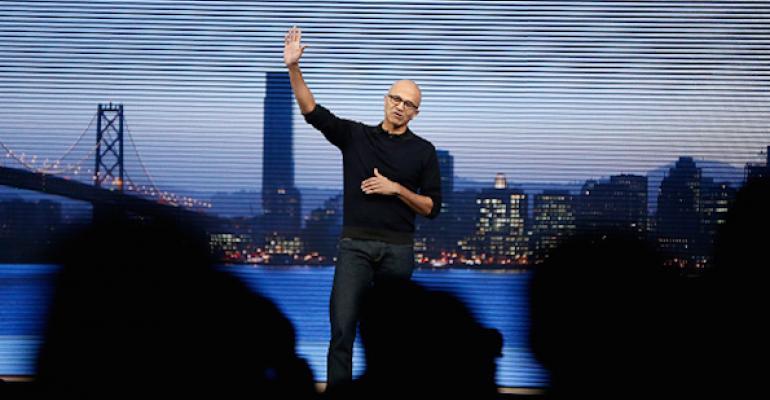 The New Microsoft vs the Old Microsoft
