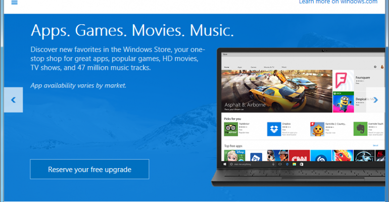 how to update windows 10 home to pro free