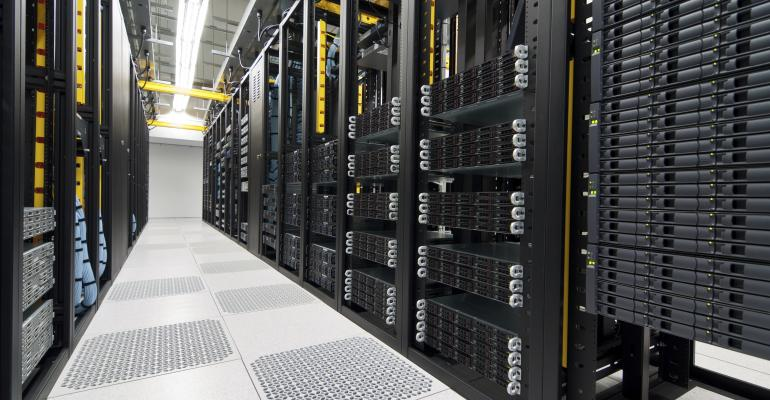 "Up to 30% of servers in datacenters are ""comatose"""
